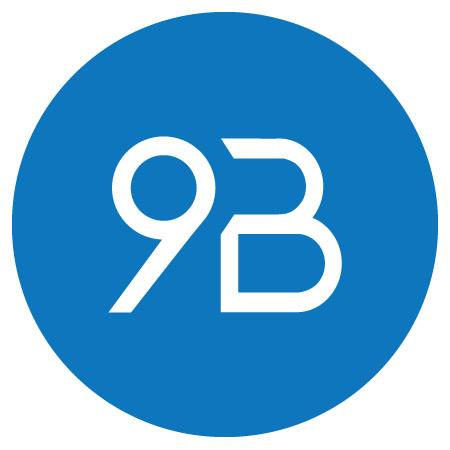 9B Careers Logo